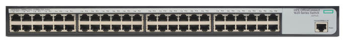 HPE OfficeConnect 1620-48G