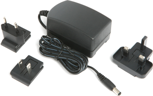 Ideal Networks 151051 Mains adapter and battery charger