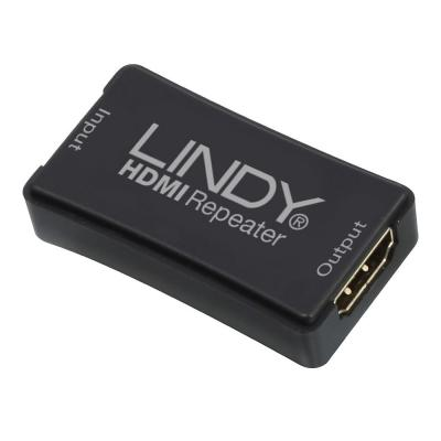 Lindy 50m HDMI Extender Repeater with 4K support