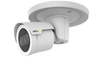 AXIS M2025-LE