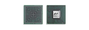 Marvell ARMADA Dual-Core CPU processor