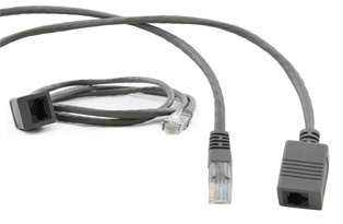 Cat5e RJ45 Extension Leads