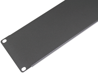 19 Inch Rack Mount Blanking Plate/Panel