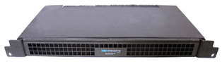 Geist SwitchAir 1U - Effective cool air delivery for rear rack mounted Cisco 4948E-F Series