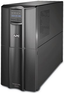 APC SMT3000IC Smart-UPS 3000VA LCD 230V with SmartConnect