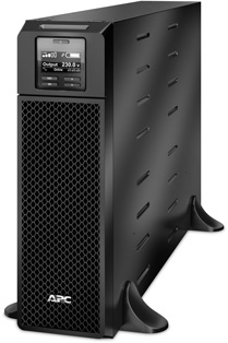 APC SRT5KXLI Smart-UPS 5000VA uninterruptible power supply UPS
