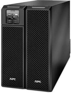 APC SRT8KXLI Smart-UPS 8000VA 230V - Tower - uninterruptible power supply UPS