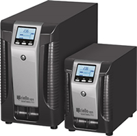 Riello 2200VA Sentinal Pro Online UPS with extra charger