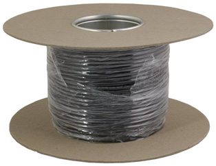 CE Cat6 Cable UTP External 4 Pair LDPE - 100M Reel