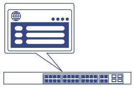 Trendnet Web Smart Management