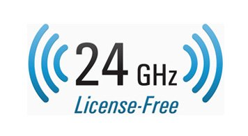 24 GHz Unlicensed Band