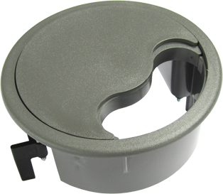 127mm (Panel Cut Out Diameter) Round Grommet