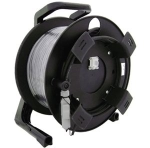 Deployable Cable Reel: 61 - 160M Drum