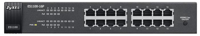 ES1100-16P