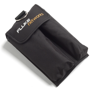Fluke Networks Pouch Only (for TS25D and TS25)