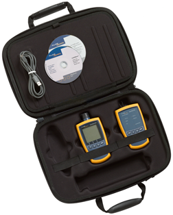 Fluke Networks FTK1000 SimpliFiber Pro Basic Verification Kit