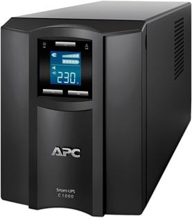 APC SC450RMI1U Smart-UPS SC 450VA - Rackmount | Comms Express