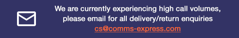 Please Email Customer Service
