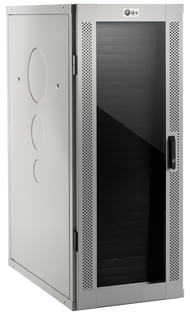 Usystems USpace 4210 24U 600mm Wide x 600mm Deep Data Cabinet